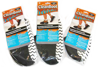 cleanboot-packaging